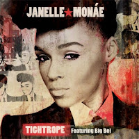 Janelle Monae - Tightrope ft. Big Boi