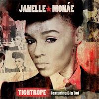 Janelle Monae - Tightrope ft. Big Boi