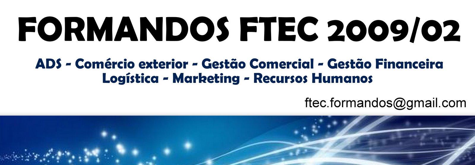 FORMANDOS FTEC 2009/02