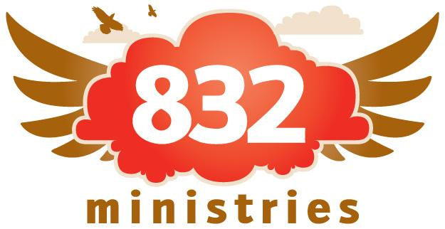 832 Ministries