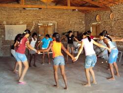 Oficinas de dança