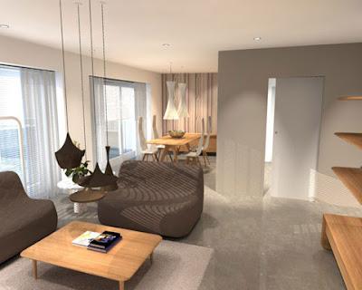 Апартаментът на Рейвън  Luxe-interior-01
