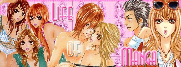 Life of Manga