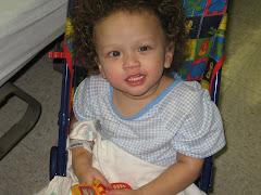 Jymani after surgery 12/06
