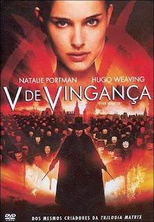 Baixar Filme V de Vingança   Dublado Download