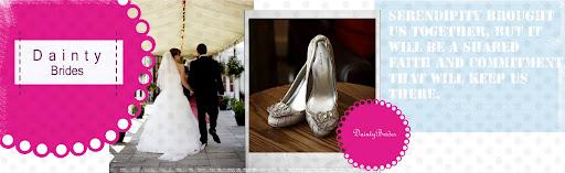 Dainty Brides