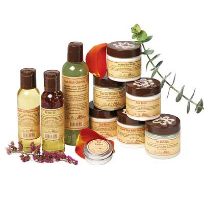 Products That Make Natural Hair Smell Good