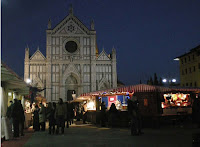 mercatino di natale santa croce