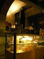 hemnigway per mangiare cioccolata a Firenze