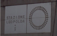 stazione leopolda in florence