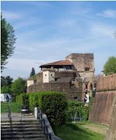 la fortezza da basso di Firenze