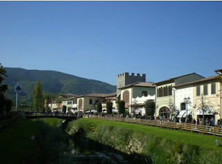 outlet di barberino di mugello
