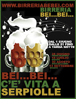 festa della birra a serpiolle