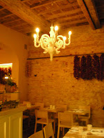 informal restaurant in florence