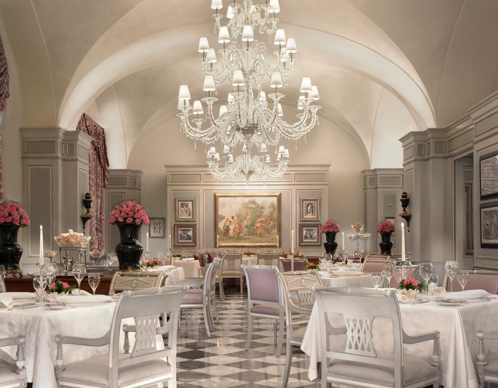Io amo firenze brunch al four season for Designhotel florenz