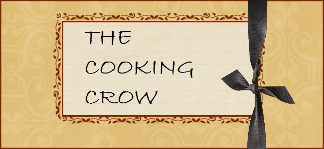 The Cooking Crow