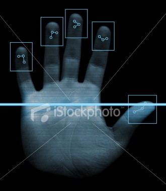 Biometric Home Security | Security Systems