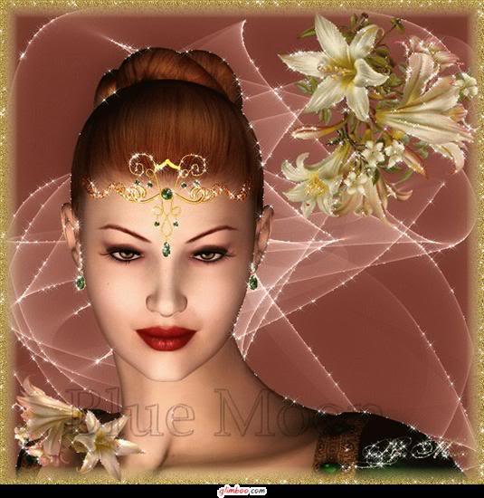 Resep kecantikan wajah ini adalah berasal resep dari nenek moyang ...