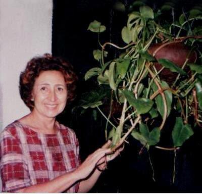 Mãe, minha heroína - Por Bérgson Frota / Fortaleza