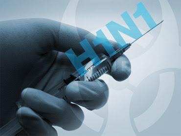 """Sábado é o """"dia D"""" de vacinação contra a nova gripe"""