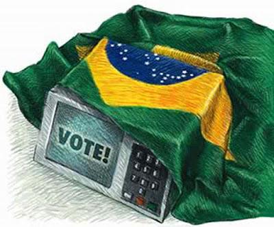 Na urna, nosso amanhã - Por Marcondes Rosa de Sousa / Fortaleza