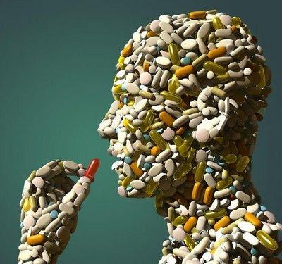 Uso de remédios sem controle pode causar perda de audição - Por Flávia Arakaki / S. Paulo