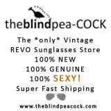 Our FAVE STORE - Sexy Sunglasses!