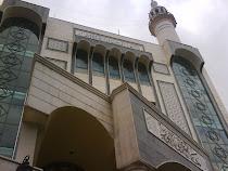 Mujamak Syeikh Ahmad Kiftaro