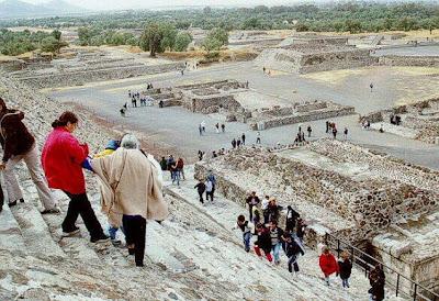 teotihuacan - www.jurukunci.net
