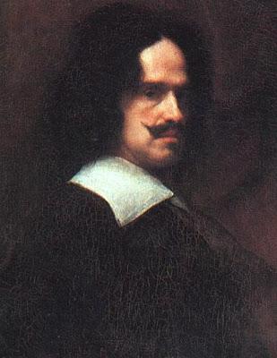Diego Velásquez en Autorretrato