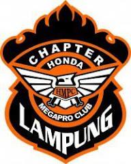 Logo HMPC Chapter Lampung