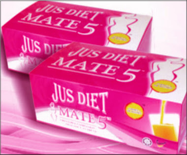 JUST DIET MATE 5