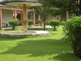 Taman SMK N 1 Cilacap