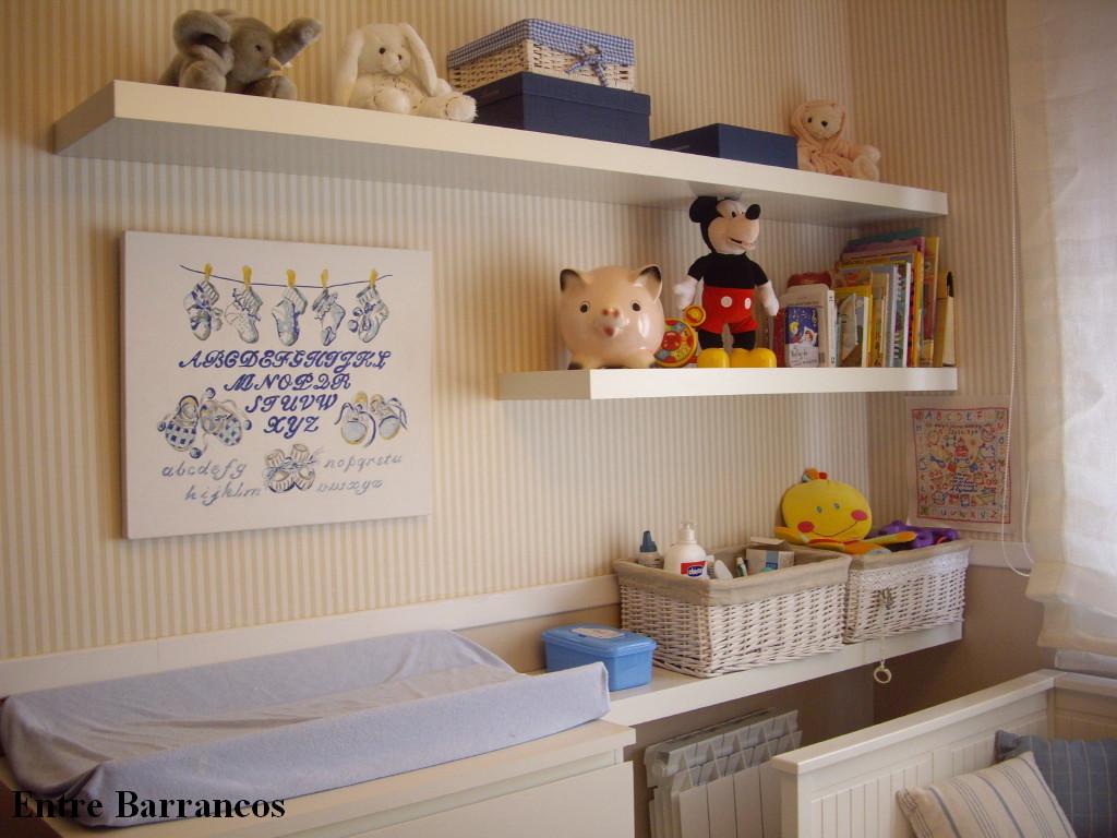 Entre barrancos decoraci n septiembre 2010 - Ver dormitorios infantiles ...