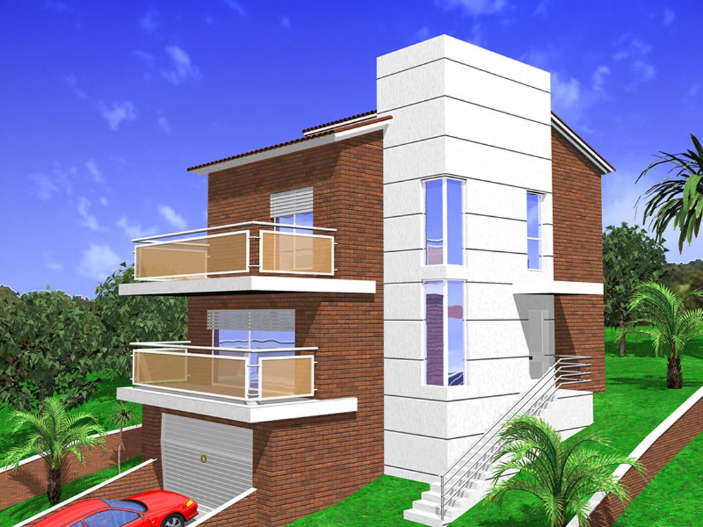 Juventude de barra mansa rj minha casa minha vida muda for Tipos de casas para construir