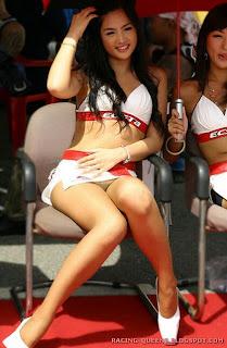 ke17 foto umbrella girls seksi montok asli indo dan bule