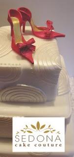 Wedding Cakes Sedona Arizona