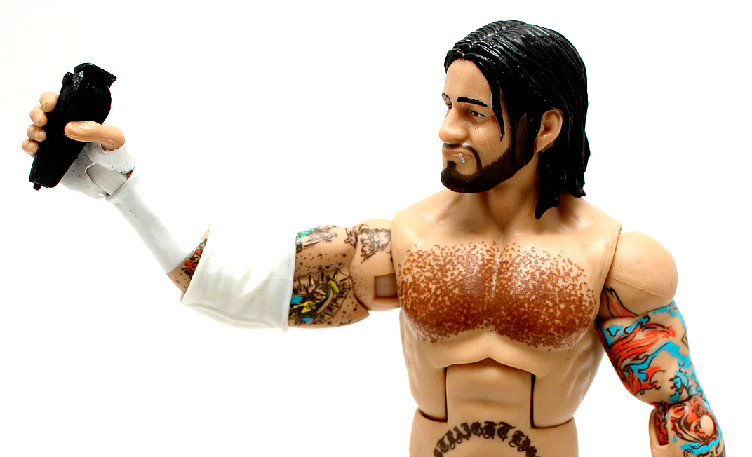 Elite Series 6 - CM Punk