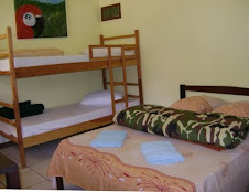 Layout dos quartos