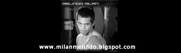 Milan 'Milenyo' Melindo