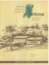 Northcrest Brochure Front Cover