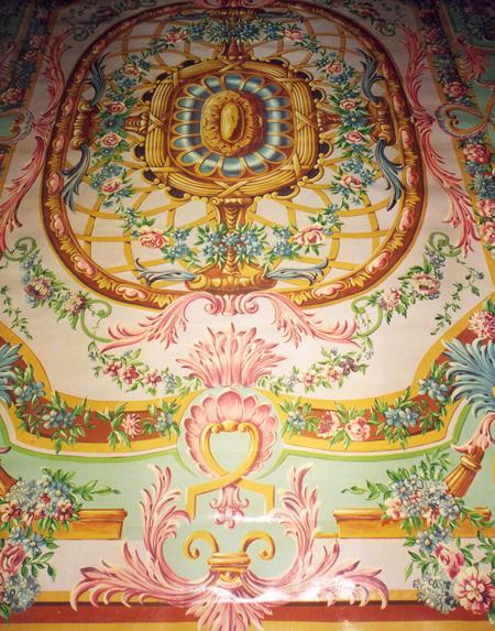 Art S The Answer Floorcloths