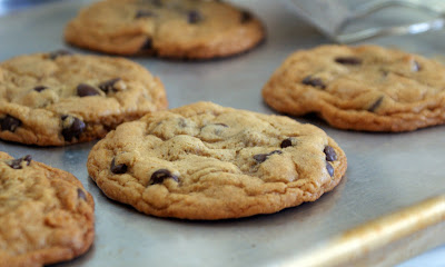 Browned+Butter+Chocolate+Chip+Cookies+2 Browned Butter Chocolate Chip Cookies