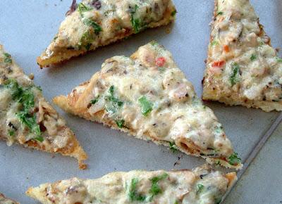 Sardine+Puffs Sardine Puffs