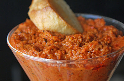 Romesco+Dip Romesco Dip