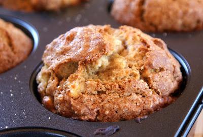 Banana+muffins Banana Pear Muffins