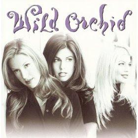 wild orchid fergie: