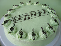 Mozart torta
