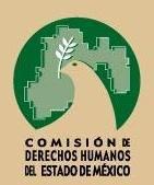 COMISION DE DERECHOS HUMANOS EDO MEX.