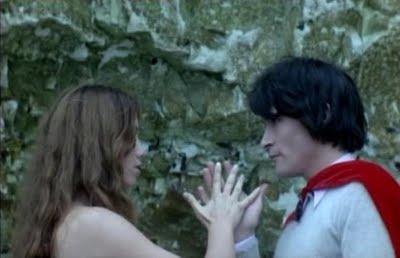 Le frisson des vampires 1971 part 2 - 3 1
